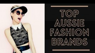 'AFFORDABLE FASHION BRANDS TO SHOP IN AUSTRALIA - myVisa'