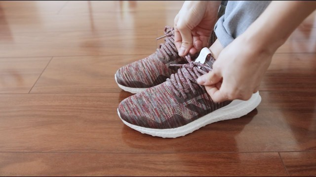 NEW ADIDAS STYLE ULTRA BOOST MID BY RONNIE FIEG/KITH QUICK REVIEW + ON FOOT