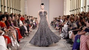 Giorgio Armani | Haute Couture Fall Winter 2019/2020 | Full Show
