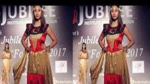Jubilee institute of fashion design|jubilee forema|JIFD|@NIFT||fashion shows in Hyderabad|jubilee|