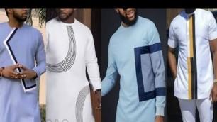 2020 Latest senator/Ankara native attire for men/african men outfits.Vol.2 Fashion Styles
