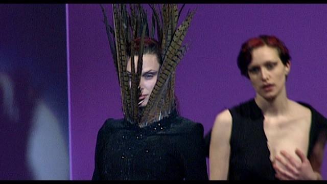 McQueen Trailer - Celebrated Fashion Designer Alexander Lee McQueen
