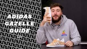 'Best adidas Gazelle Colorways To Buy in 2020'