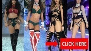 Victoria's Secret Fashion Show 2016: Veja Adriana Lima, Kendall Jenner