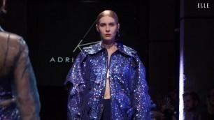"""Adrian Krupa - kolekcja """"FUN"""" - KTW Fashion Week 2019"""