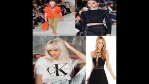 'Top 10 Fashion Brands  in the world'