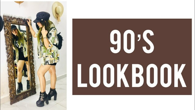 90s Fashion   Lookbook   Trends