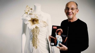 OFFICIAL TRAILER | Eugene Alexander: The Fashion of Eugene Stutzman
