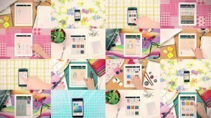 'Fashion Star Designer -- Google Play Trailer'