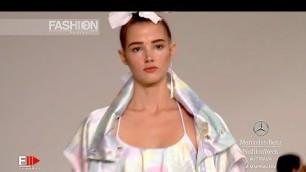 'ZIMMERMANN Spring Summer 2012 2013 Australian Fashion Week - Fashion Channel'