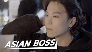 Being A Male Model In Korea | ASIAN BOSS