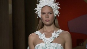 'Miu Miu | Spring Summer 2017 Full Fashion Show | Exclusive'