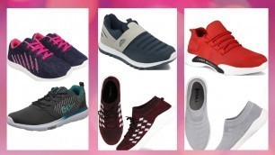 'Best jogging shoes for girls//comfortable jogging shoes//trendy jogging shoes'