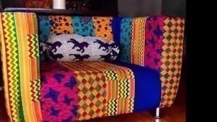 2018 Ankara Inspired Home Decoration Ideas