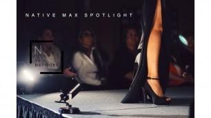Native Max Spotlight - Native American Fashion Designers, Artists, Models & more Rapid City, SD