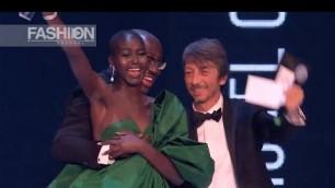 'BRITISH FASHION AWARDS 2019 Winners Highlights - Fashion Channel'