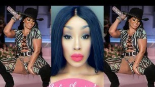 BODY SHAMING ASHANTI & BLACK GIRLS WITH HYPERPIGMENTATION | HER TEAM SHOULD BE FIRED!