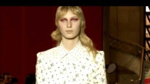 'Miu Miu | Spring Summer 2012 Full Fashion Show | Exclusive'