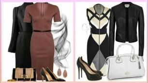 'Stunning & Beautiful Designer Clothes,Shoes & Bags 2020 ##Fashion Range'