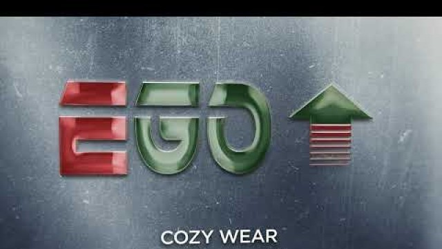 EGO, Fashion Brand, Export Quality Attire, Cozy Wear, For the People of All Ages, Made in Bangladesh