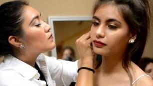 'Top Runway Model Latin Fashion Week 2018'