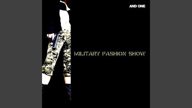 Military Fashion Show (Naghavi's Re-Something)