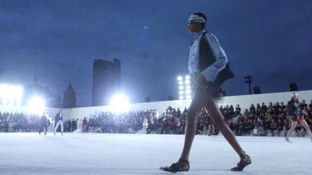 Alexander Wang | Resort 2019 | Full Fashion Show