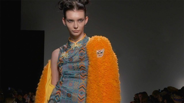 Gigi Wang | Fall Winter 2020/2021 | Full Show
