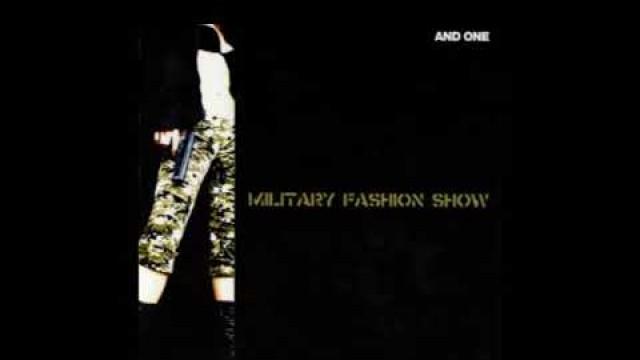 And One – Military Fashion Show - Feliz Día De La Mujer Trabajadora