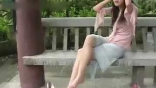 Beautiful Model's Legs Videos 53 (Top hotest asian models ever) (Top hotest asian models ever)