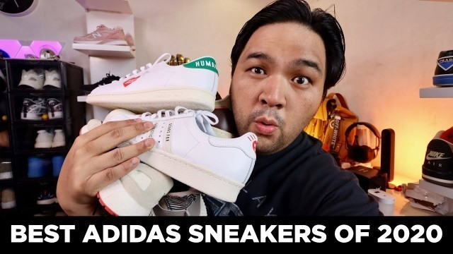 'Best Adidas Shoes in My Collection (August 2020)'