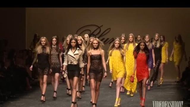 "Style #13: ""American Women"" - Fashion, Beauty & Models by Film&Clips"