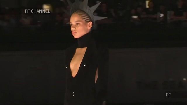 Alexander Wang | Spring Summer 2020 (Collection 3) Fashion Show