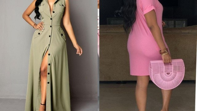 Spring/Summer : Black owned Fashion Brands Haul  Casual Wears & Office Outfits