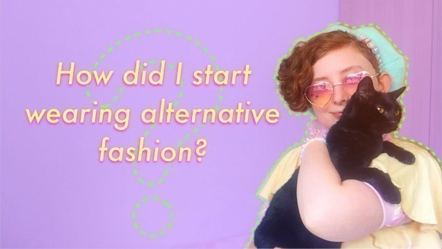 Unpopular Opinions, Brand Recommendations, and How to Start Wearing Alternative Fashion - Q&A #2