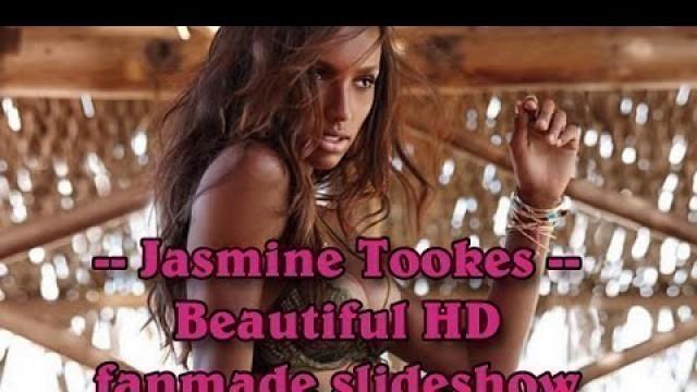 Jasmine Tookes - American Victoria's Secret fashion model beautiful HD fanmade slideshow