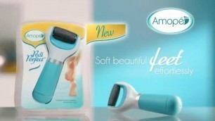 [Amope Pedi Perfect Reviews] - Best Electronic Foot File