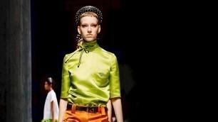 'Prada   Spring Summer 2019   Full Show'