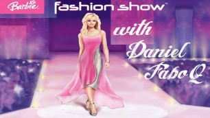 'Barbie Fashion Show - Super Fabulous Gameplay!   DanQ8000'