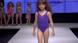 'FASHION KIDS SHOW | BEST FROM SHOW Summer Beachwear Collection Day 3'