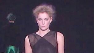 'VANESSA BRUNO Fall 2012 2013 Paris - Fashion Channel'
