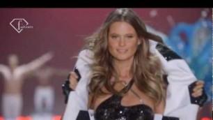 'Victoria\'s Secret Fashion Show 2010 - 2011 ft Katy Perry and Akon   FashionTV'