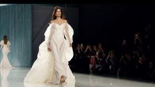 'Galia Lahav   Barcelona Bridal Fashion Week 2017   Exclusive'