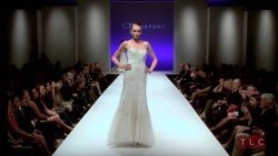 'Couture Fashion Runway Show Part 1 | Bridal Week'