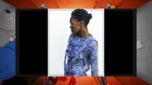 'EXCLUSIVE! Fashion Designer Portfolio - Natasha Vora'