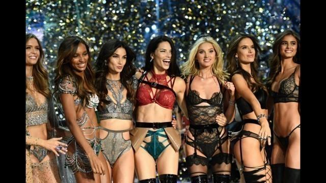 'Victoria's Secret Fashion Show 2016 In Paris - Lady Gaga & The Weeknd,Victoria Secret Fashion Show'