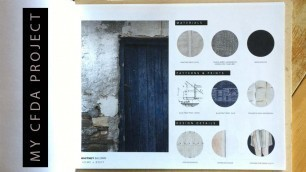 'My CFDA Portfolio | Fashion Institute of Technology'