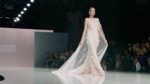 'Demetrios   Barcelona Bridal Fashion Week 2018   Exclusive'