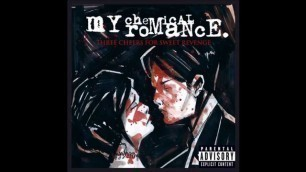 """'My Chemical Romance - \""""It\'s Not a Fashion Statement, It\'s a Deathwish\"""" [Official Audio].'"""