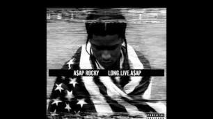 'A$AP Rocky - Fashion Killa'